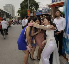 lễ ăn hỏi Nha Trang - Xuân Quỳnh (31/10/2015)