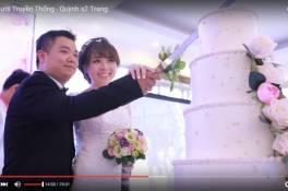 lễ thành hôn Xuân quỳnh - Nha Trang ( 7/11/2015)