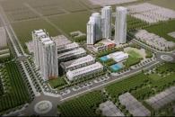 Chung Cư HD Moncity ...
