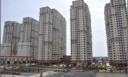 Đường 15B Kết nối khu dân cư The Era Town và Phú Mỹ Hưng