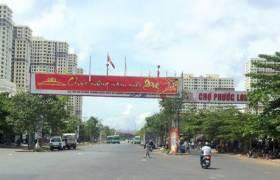 Đường 15B Nguyễn Lương...