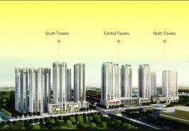 Novaland bàn giao căn hộ khu North Tower cho khách hàng