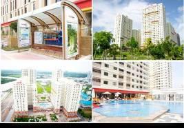 Nguồn cung cầu cho thuê căn hộ Era Town tại quận 7