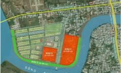 Vị trí dự án căn hộ Era Town quận 7