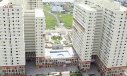 Căn hộ Era Town quận 7 - dự án lớn nhất của Đức Khải
