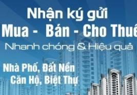 Nhận ký gửi sản phẩm căn hộ Mua – Bán – Thuê – Cho thuê tại chung cư Era Town