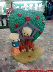 Ngôi nhà cây