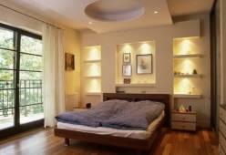 Lựa chọn đèn trang trí phòng ngủ tạo giấc ngủ ngon