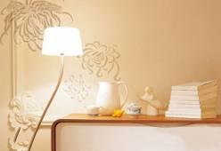 Chòn đèn trang trí nội thất theo phong thủy