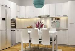 Bí kíp chọn đèn trang trí phòng bếp