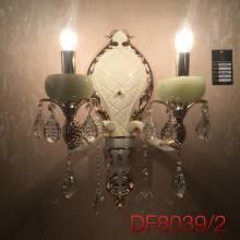 Đèn gắn tường nến đôi DF8039/2