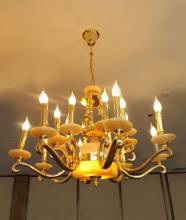 Đèn chùm nến MD095