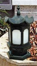 Đèn cổng B5708