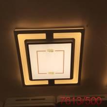 Đèn áp trần 7613/500