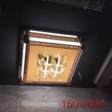 Đèn mâm pha lê 1501/600