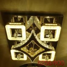 Đèn mâm pha lê 5256/600