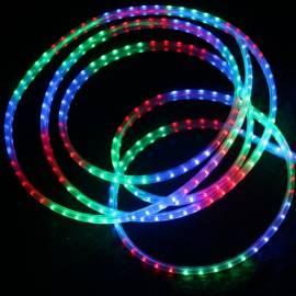 Hướng dẫn làm đèn led siêu sáng