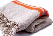 Khăn vải linen Ai Cập