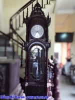 Đồng Hồ Tủ 01-M2