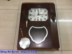 Đồng Hồ Cổ Girod 03