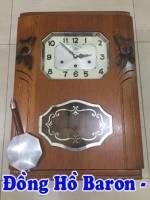 Đồng Hồ Cổ Jura 01