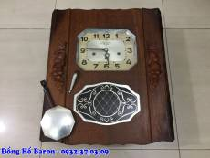 Đồng Hồ Cổ Girod 05
