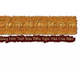 Giới Thiệu Đồng Hồ Baron