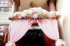Cổng hoa MS14