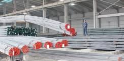 Lo ngại thép Trung Quốc tràn ngập thị trường
