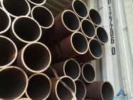 Thép ống đúc nhập khẩu