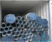 Thép ống mạ kẽm Hàn Quốc