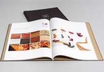 Báo giá in catalogue