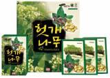 Nước uống bổ gan giải rượu Hovenia Dulcis Hàn Quốc