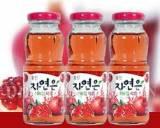 Nươc trái lựu Woongjin