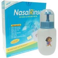 Bình rửa mũi Nasal rinse trẻ em
