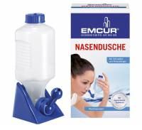 Bình rửa mũi Emcur
