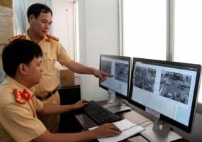Đà Nẵng đầu tư 70 tỉ đồng lắp camera tại 56 xã phường