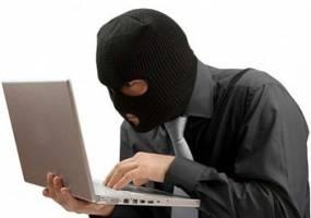 Cảnh sát bắt tại trận thanh niên 'giả ma' vào nhà trộm máy tính