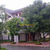 Biệt thự Anh Hồng, đường Lê Nin, TP Vinh