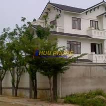 Biệt thự chị Lam, gần sân bay, Lê Nin