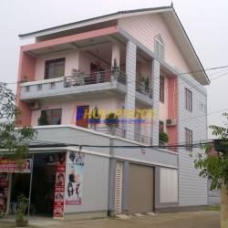 Nhà anh Tuyên, đường Trương Văn Lĩnh, Vinh
