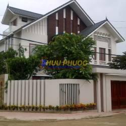 Biệt thự anh Hoàn, Vinh Tân, TP Vinh