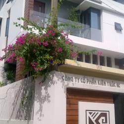 Công ty CP kiến trúc KC ( KTS Khánh Chương)