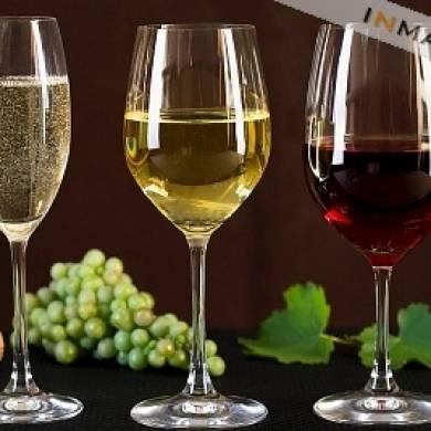 Rượu vang đỏ và các mùi vị phổ biến