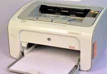 Máy in HP laserjet Pro 1102 những đặc nổi bật bạn cần biết.