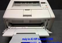 Cung cấp máy in A3 HP LASERJET 5200 cũ tại tphcm