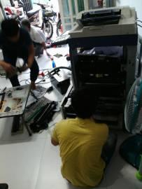 Sửa chữa máy Photocopy tận nơi.