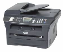 Brother MFC 7820N (in mạng, scan, photo, fax)