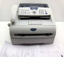 Brother MFC 2820 (in, photo, fax, tel)
