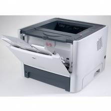 HP laserjet P2015N ( in, in mạng Network )
